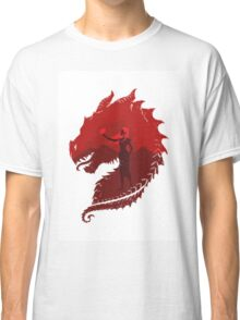 Mother of Dragons (Light) Classic T-Shirt