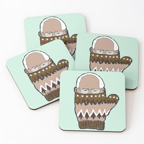 Smitten Coasters (Set of 4)