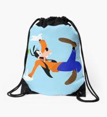 Goofy Drawstring Bag