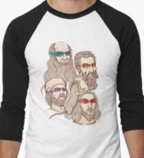 Leonardo, Michelangelo, Donatello, and Raphael... Oh and Splinter T-Shirt