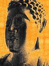 meditate by webgrrl
