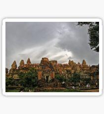 Siem Reap, Cambodia Sticker