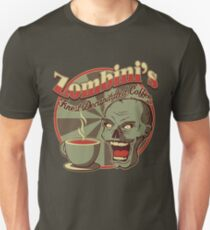 Decapitated Coffee T-Shirt