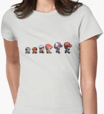 Pokemon evolution T-Shirt