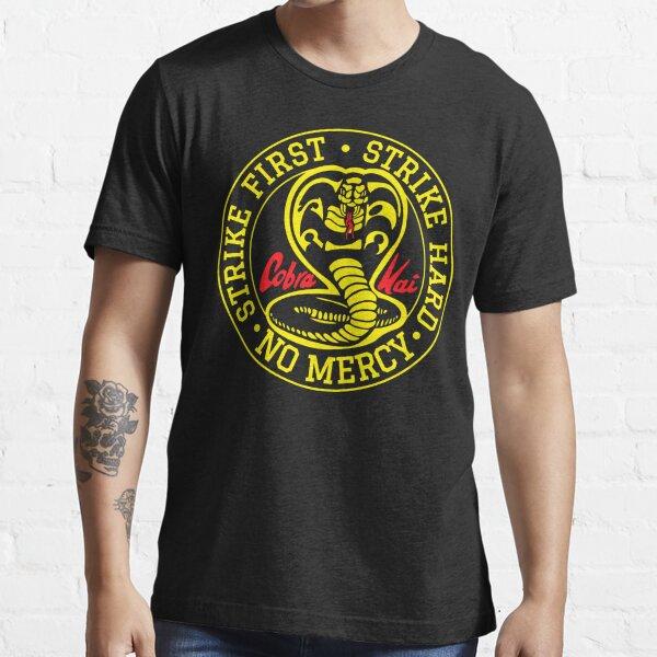 Karate Tournament - Cobra Kai Essential T-Shirt