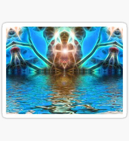 Spirit Fantasy Sticker