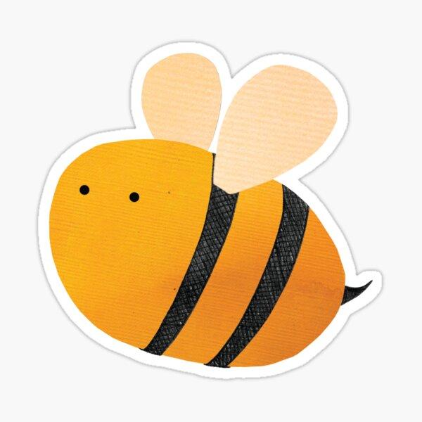 abeille Sticker