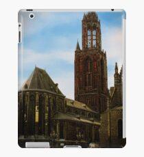 Lille | France iPad Case/Skin