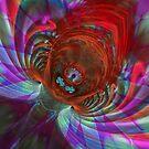 Fractal Seeds #013 by webgrrl