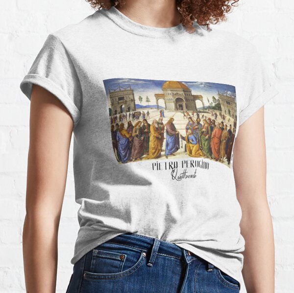 Quattrocento by ANAI Classic T-Shirt