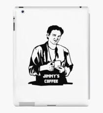 Jimmy's Coffee Pulp Fiction iPad Case/Skin