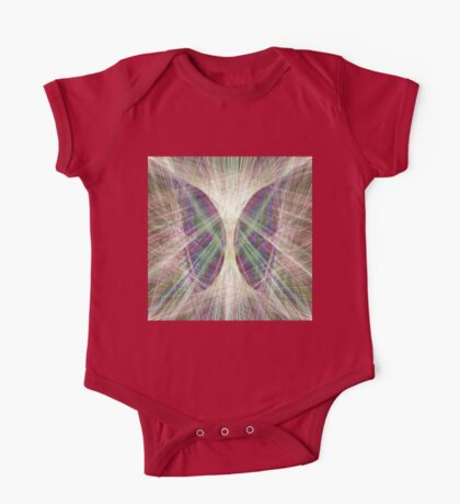 Linify Light butterfly Kids Clothes