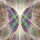 Linify Light butterfly by blackhalt