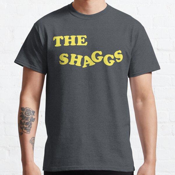 Le logo alternatif Shaggs T-shirt classique