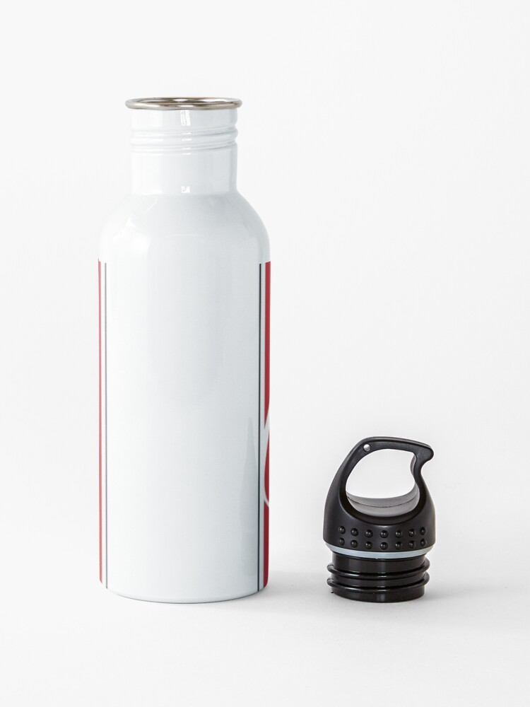 Alternate view of Ciao USA! Water Bottle