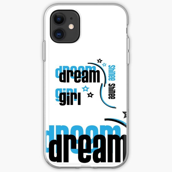Dream Girl iPhone Soft Case