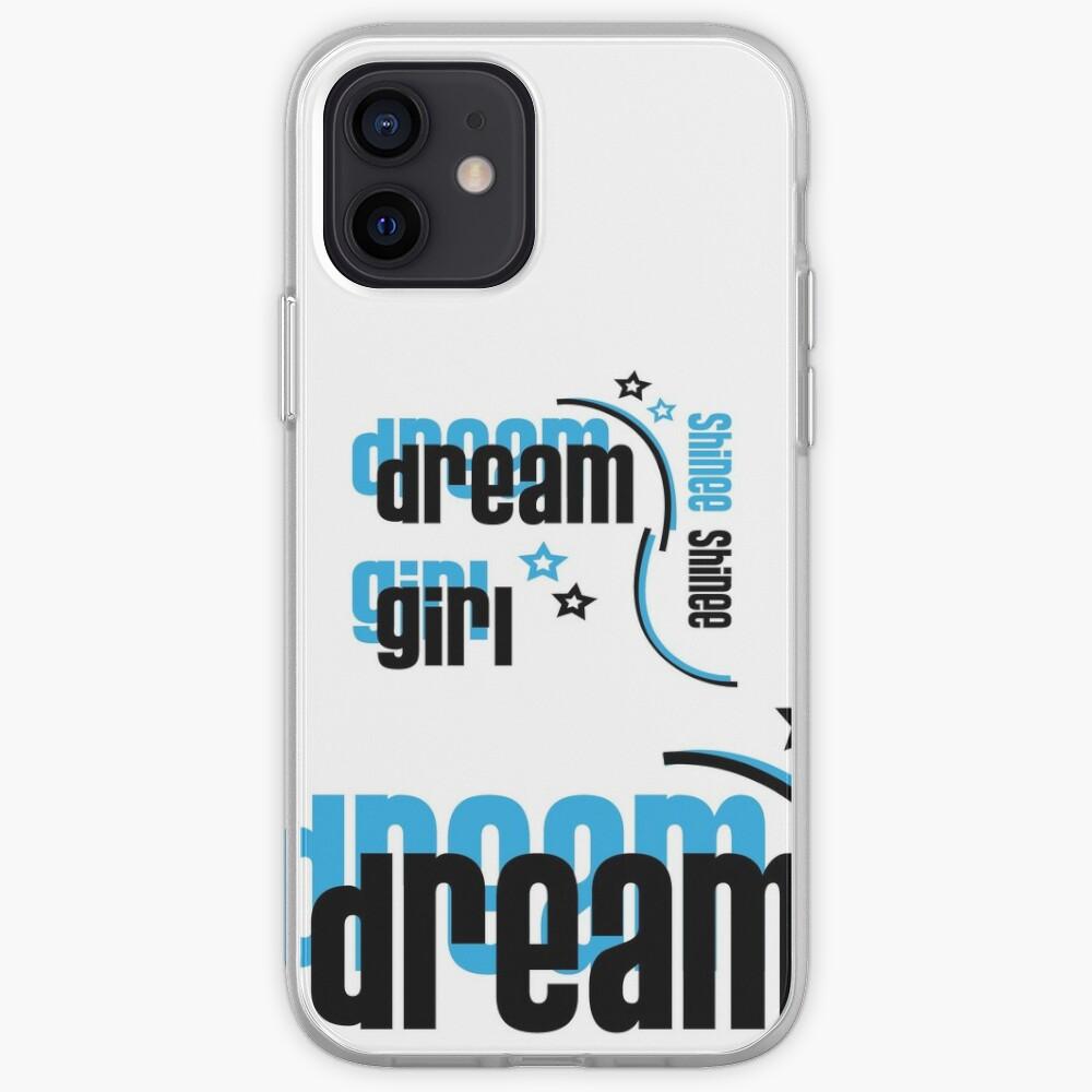 Dream Girl iPhone Case & Cover