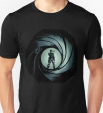 MG Bond Unisex T-Shirt