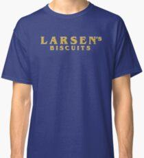 Larsens Biscuits Classic T-Shirt