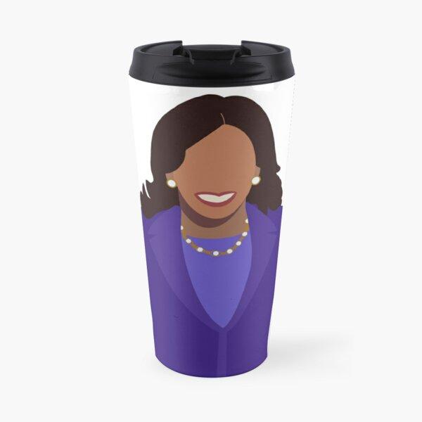 Kamala Harris 2021 Inauguration Travel Mug