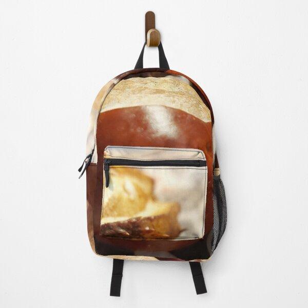 Chestnut Stilllive Backpack