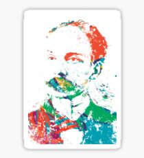 Jose Marti Sticker