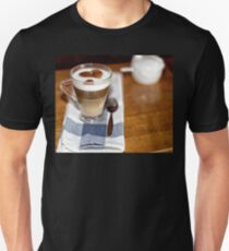 Capuccino For My SweetHeart Unisex T-Shirt