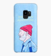 This Is An Adventure. Case/Skin for Samsung Galaxy
