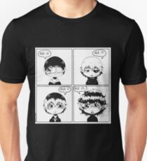 Tokyo Ghoul: The Hair-volution Unisex T-Shirt