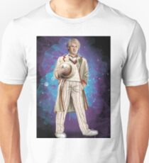 Peter Davidson as Doctor Who T-Shirt