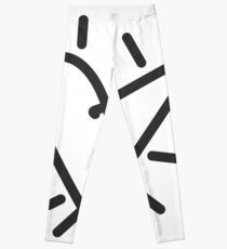 Heart of Haring Leggings