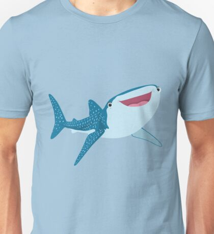 Destiny Q Unisex T-Shirt