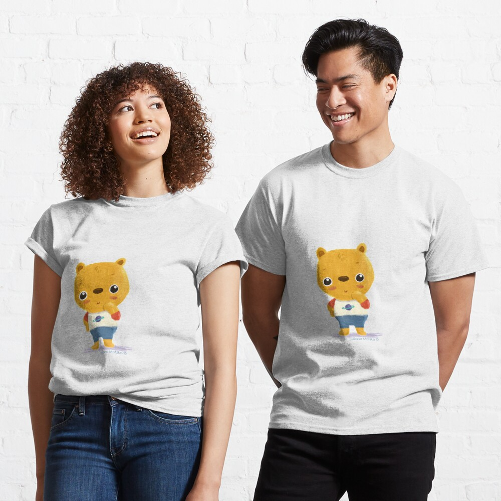 Tommy Bear Classic T-Shirt