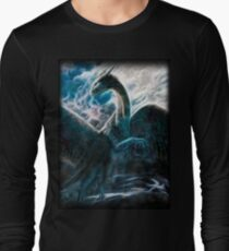 Saphira The Dragon From The Hit Eragon Movie T-Shirt