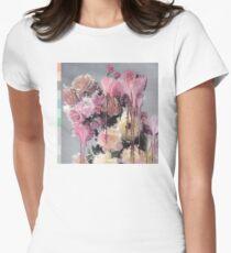 Kanye West 808s & Heartbreak LA Show Shirt Women's Fitted T-Shirt