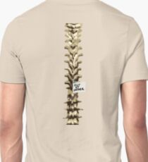 Out of Order Spine T-Shirt