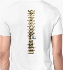 Out of Order Spine Unisex T-Shirt