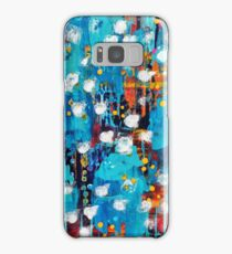 Friendship is Magic: Inner Power Painting Samsung Galaxy Case/Skin