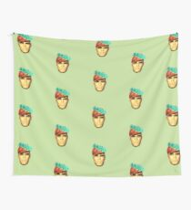 FlowerCrown Boone Wall Tapestry