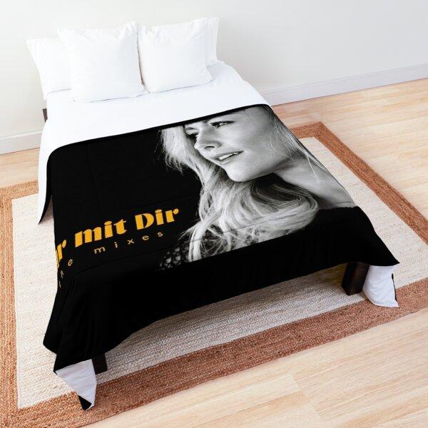 Nur Mit Dir Comforter