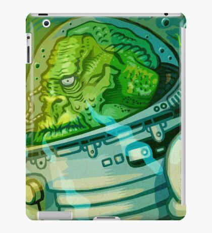 Fishmonkey! iPad Case/Skin