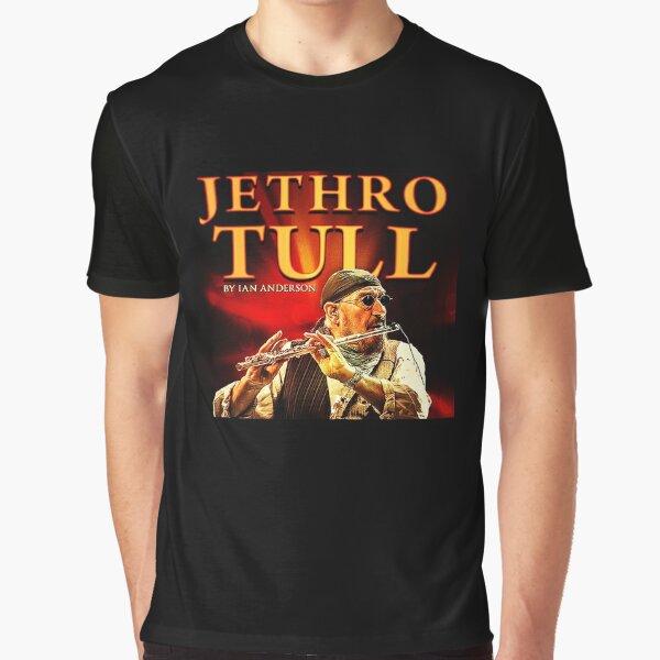 big sale - jethro tull best cover trending Graphic T-Shirt