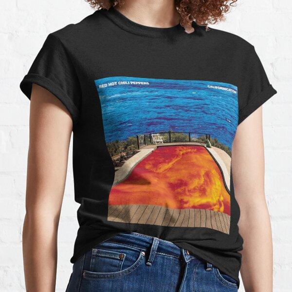 RHCP californication Classic T-Shirt