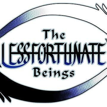 TLB Logo Black Text by EbeeThe1st