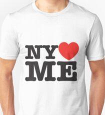NY <3 ME Unisex T-Shirt