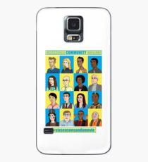 #sixseasonsandamovie Case/Skin for Samsung Galaxy