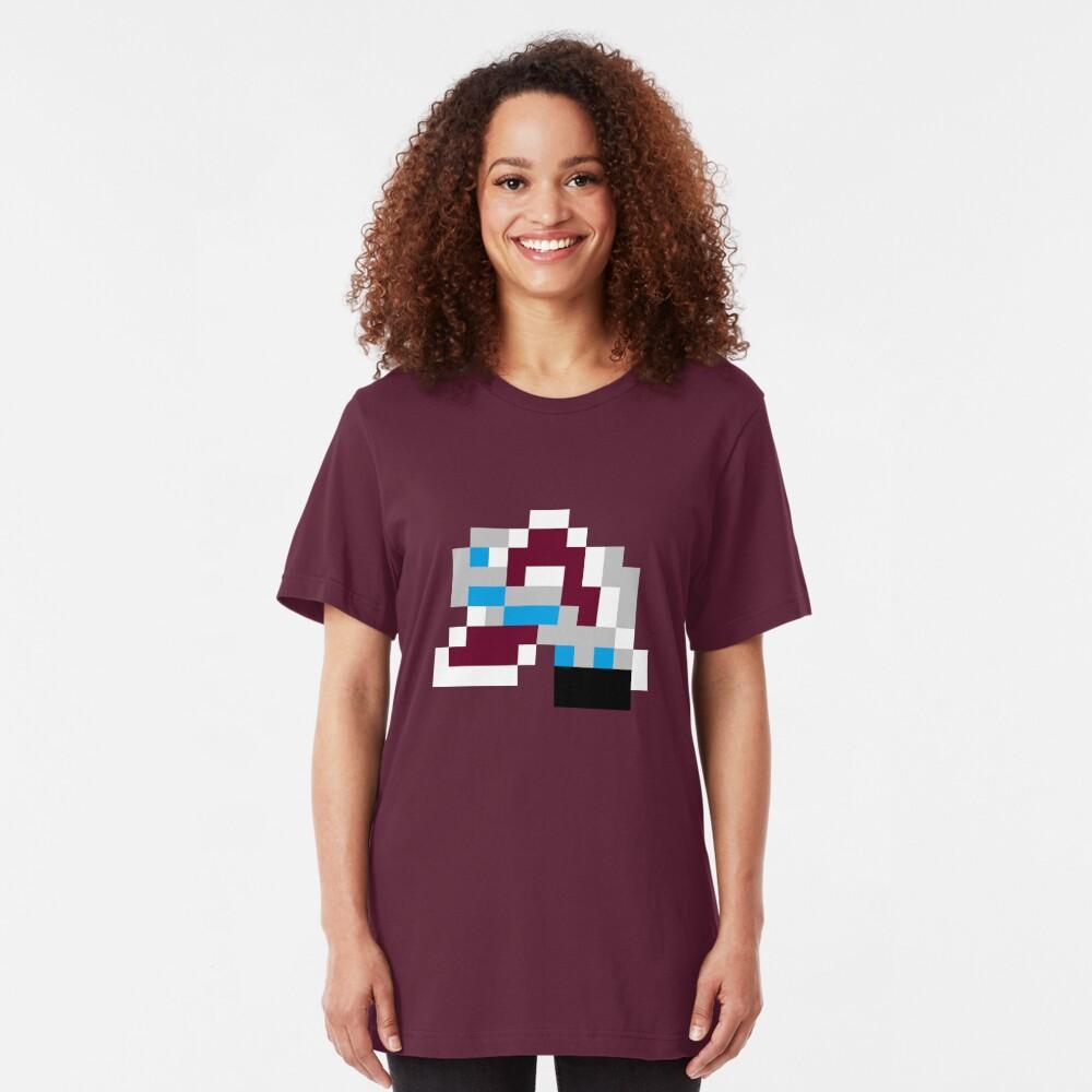8-Bit Colorado Slim Fit T-Shirt