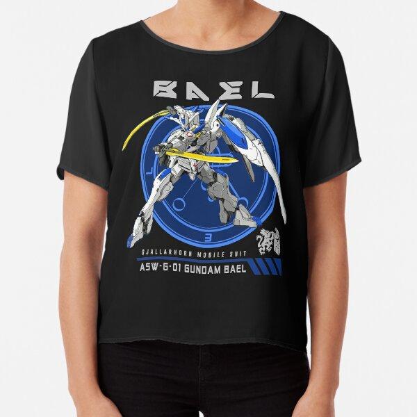 Gundam Bael Chiffon Top