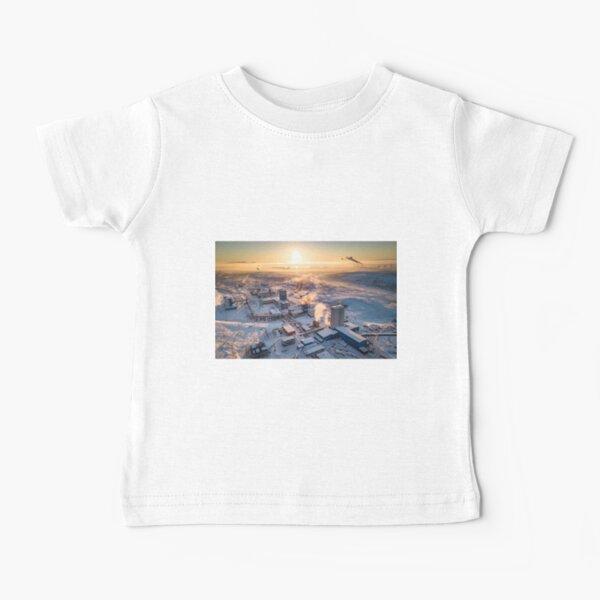 Cityscape: Рудник «Скалистый» Baby T-Shirt