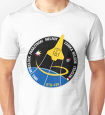 STS-120 Mission Patch T-Shirt